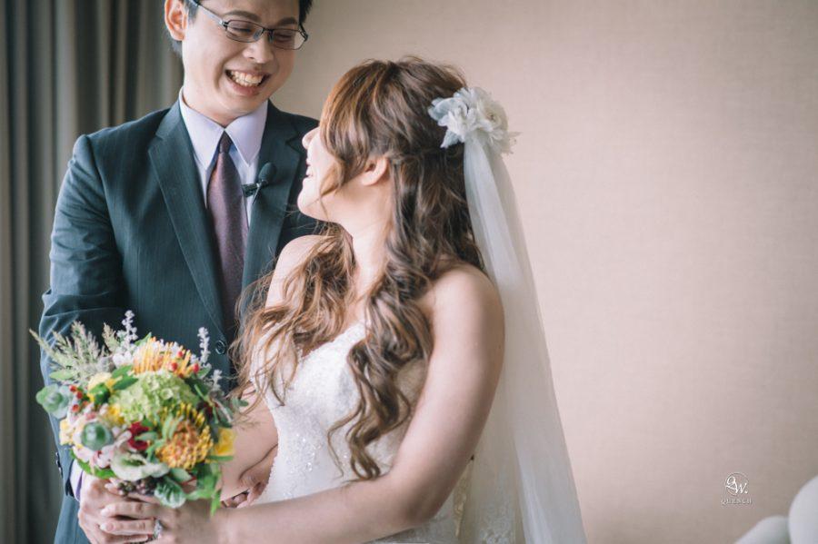 [台北婚攝]David&Ashley Wedding@台大尊賢會館