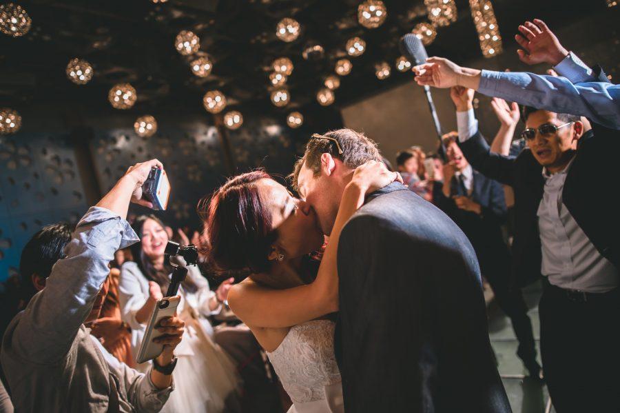 [台中婚攝]Kyle&Sherry Wedding@台中商旅&展華花園會館