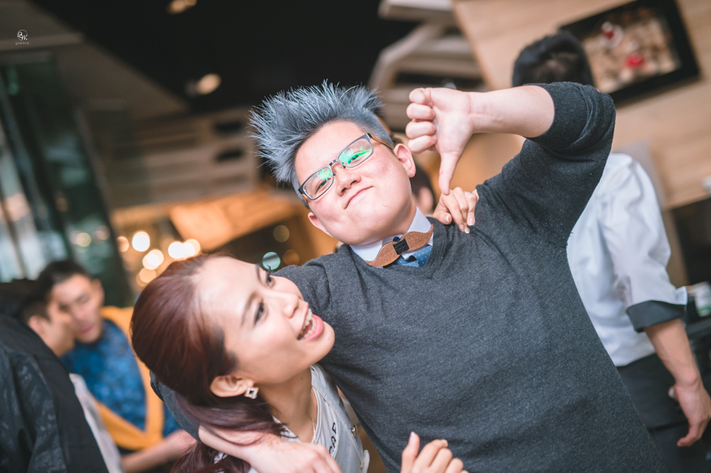 afterparty,婚禮攝影,婚攝,台中商旅,Wedding,DCFILMS,秋紅谷