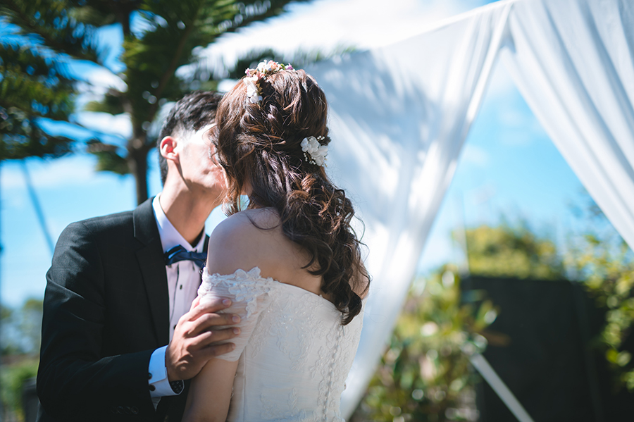 戶外婚禮,Wedding,落羽松,桃園婚攝,夢拾.拾夢,Lisa Liu