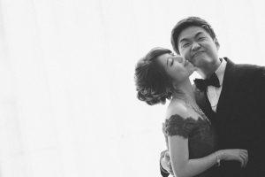 婚攝 | frank&kiki @ 寒舍艾美