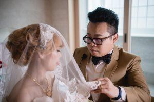 婚攝 | JinDow&YumYi@君洋城堡