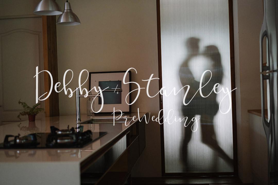 自助婚紗|Debby+Stanley|生活感婚紗