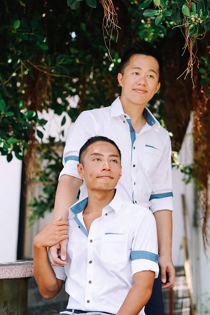 同志婚紗,Gay Prewedding,台東,自助婚紗