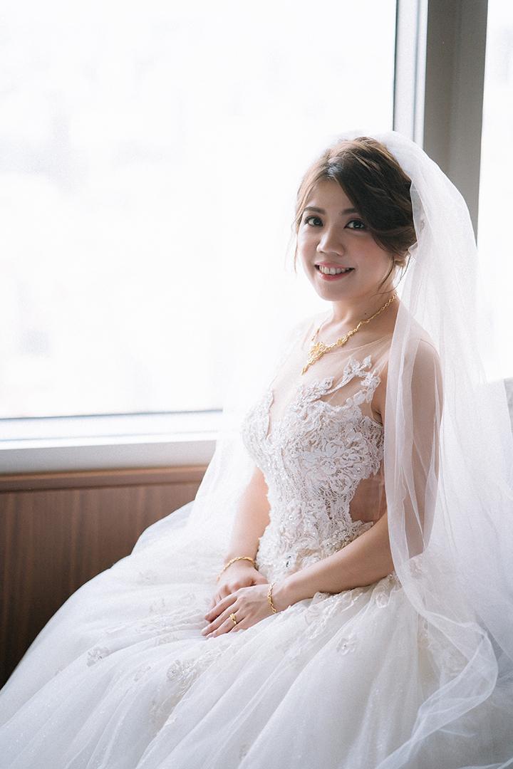 婚攝,婚禮記錄,遠企飯店,wedding