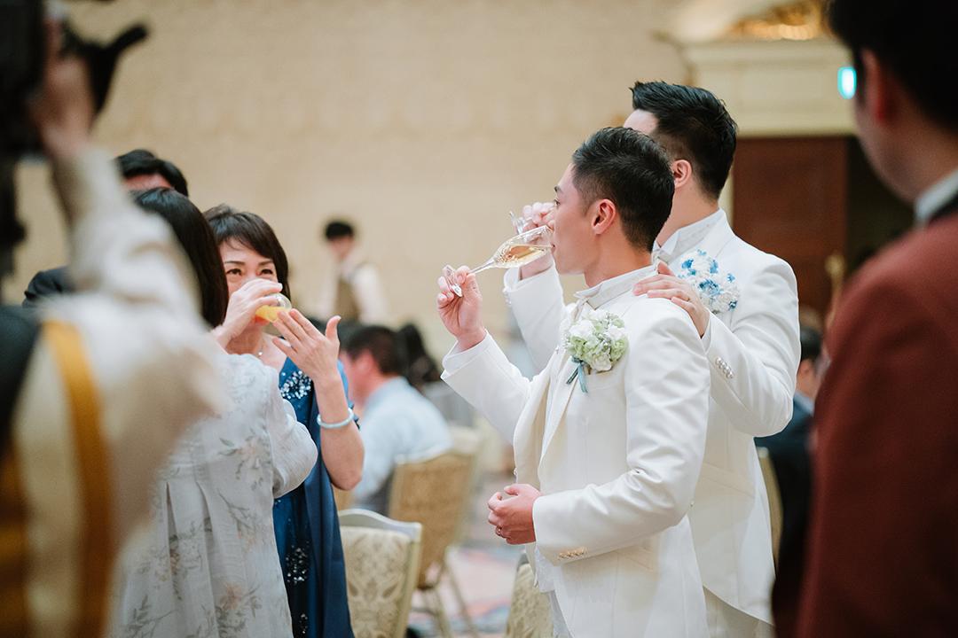 迪士尼婚禮,迪士尼海洋,disney wedding,東京迪士尼,同志婚禮,ラピスウェディング - Lapis Wedding,水野由紀子