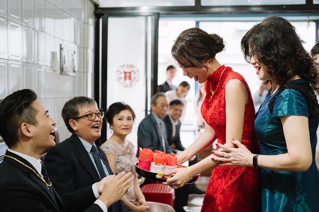 婚攝,戶外婚禮,婚攝推薦,台中,萊特薇庭,Sanya ko Make up Studio