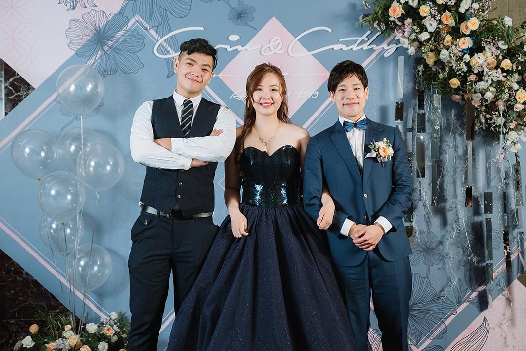婚攝,婚攝推薦, Joan Yu,台北喜來登